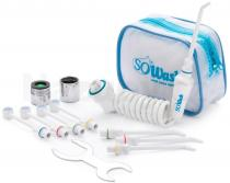 SoWash Family Waterjet + Hydropulser