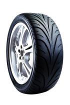 FEDERAL 195/50 R15 82W 595 RS-R (SEMI-SLICK)