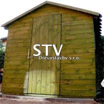 STV Dřevostavby s.r.o. domky dřevěné 2
