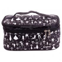 Albi Kosmetická taška s kočkami