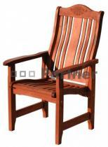 Deokork židle Nashville (Durian)