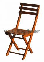Deokork židle Hamilton (Akácie)