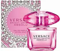 Versace Bright Crystal Absolu Bright Crystal Absolu 90ml