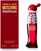 Moschino Chic Petals 30ml