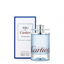 Cartier Eau de Cartier Vetiver Bleu 100 ml