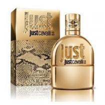 Roberto Cavalli Just Cavalli Gold 75 ml