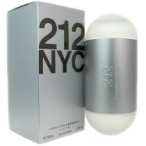 Carolina Herrera 212 NYC 60 ml