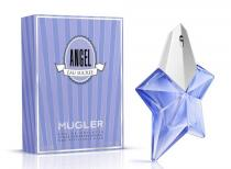 Thierry Mugler Angel Eau Sucrée 2017 plnitelná 50 ml
