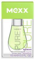 Mexx Pure for Women 15ml