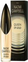 Naomi Campbell Queen Of Gold 30ml