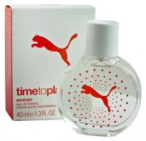 Puma Time To Play Woman 40ml