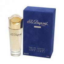 S.T.Dupont Dupont Pour Femme 30ml