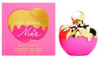 Nina Ricci Les Délices de Nina 75ml