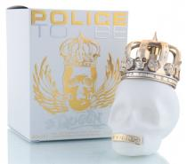 Police To Be The Queen 40ml