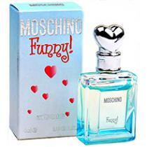 Moschino Funny Miniatura 4ml