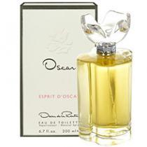 Oscar de la Renta Esprit d´Oscar 200ml