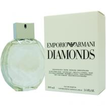 Giorgio Armani Emporio Diamonds Woman 100ml