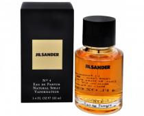 Jil Sander No 4 50 ml