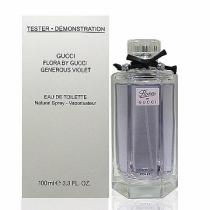 Gucci Flora by Gucci Generous Violet 100ml