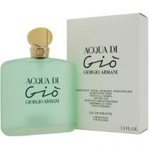 Giorgio Armani Acqua di Gio pour Femme 100ml