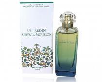 Hermès Un Jardin Apres La Mousson 100 ml