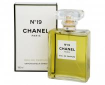 Chanel No. 19 35 ml