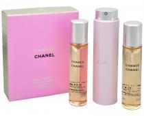 Chanel Chance (3 x 20 ml) 60 ml