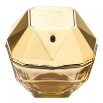 Paco Rabanne Lady Million Absolutely Gold 80 ml