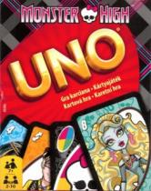 Uno Monster High