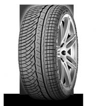 Michelin PILOT ALPIN PA4 N0 XL 255/40R20 101V