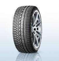 Michelin Pilot Alpin A4 255/40R18 99V