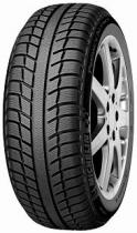 Michelin PRIMACY ALPIN PA3 MO 225/45R17 91H