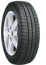 BF GOODRICH ACTIVAN WINTER 215/70R15 109R