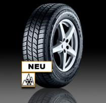 Continental VANCOWI 2 225/55R17C 109T