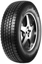 Bridgestone BLIZZAK W800 195/75R16C 107R