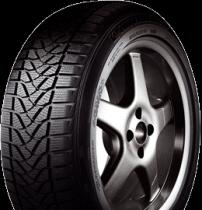 Firestone Vanhawk Winter 205/65R16 107R
