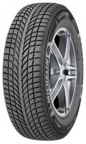 Michelin LATITUDE ALPIN LA2 265/60R18 114H
