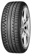 Michelin PILOT ALPIN PA3 235/55R17 99H
