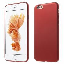 AppleKing ochranný kryt na Apple iPhone 6/6S červený