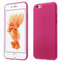 AppleKing ochranný kryt na Apple iPhone 6/6S rose