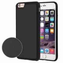 AppleKing antigravitační přilnavý kryt na Apple iPhone 6/6S černý