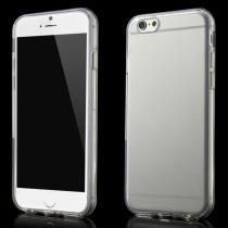 AppleKing lesklý kryt na Apple iPhone 6/6S průhledný