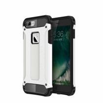 "AppleKing super odolný ""Armor"" kryt na Apple iPhone 8 Plus/7 Plus bílý"