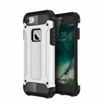 "AppleKing super odolný ""Armor"" kryt pro Apple iPhone 8/7 bílý"