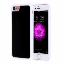AppleKing antigravitační samolepící kryt pro Apple iPhone 8/7 bílý