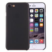 AppleKing super lehký tenký kryt na Apple iPhone 8/7 černý