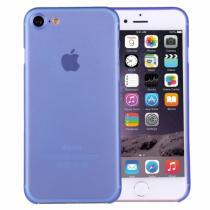 AppleKing super lehký tenký kryt na Apple iPhone 8/7 modrý