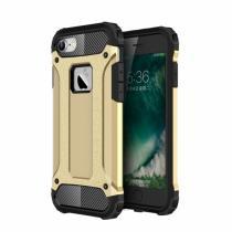 "AppleKing super odolný ""Armor"" kryt na Apple iPhone 8/7 zlatý"