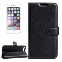 AppleKing kožené pouzdro s integrovaným stojánkem a prostorem na doklady pro Apple iPhone 8 Plus/7