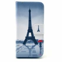 AppleKing pouzdro/kryt pro Apple iPhone 5/5S/SE Eiffelovka